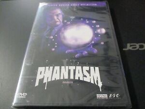 DVD-NEUF-034-PHANTASM-5-V-RAVAGER-034-film-d-039-horreur-de-David-HARTMAN