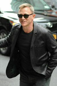James-Bond-Daniel-Craig-Black-Leather-Jacket-Coat-Slim-Fit-Blazer-For-Men-Biker