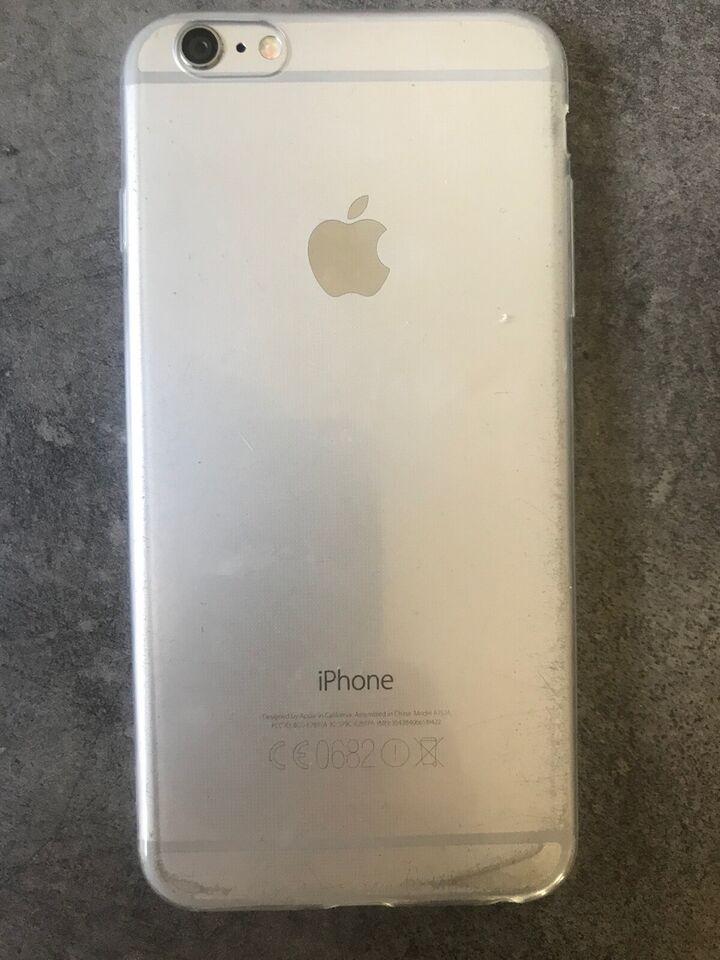 iPhone 6 Plus, 16 GB, Rimelig