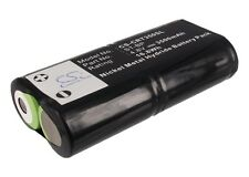 4.8V battery for Crestron STX-3500C, ST-1500, ST-1550C, STX-1600 Ni-MH NEW