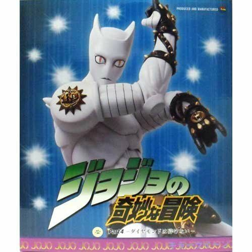 Medicom RAH Real Action Heroes Killer Queen JoJo's Bizarre Adventure Limited