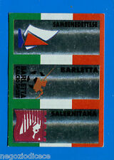 AIC Calciatori 1992-93 Figurina-Sticker -SAMBENEDETTESE-SALERNITANA SCUDETTO-New