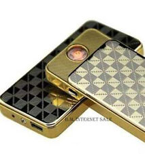 USB rechargeable electric lighter slider hot wire ignition  fast shipping 3-4day