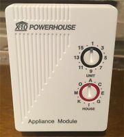 X10 Plug-In Appliance Module, 2 Prong (AM486) Mississauga / Peel Region Toronto (GTA) Preview