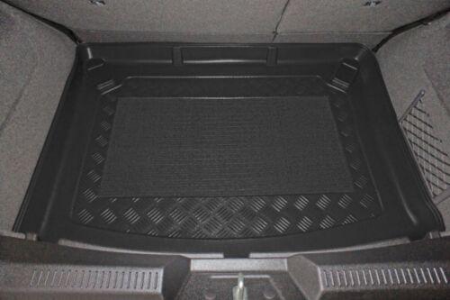 Original TFS Premium Kofferraumwanne Antirutsch Matte für Lancia Delta III 2008