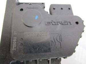 PEDALE-dell-039-acceleratore-elettrico-55702020-OPEL-CORSA-D-BJ-08