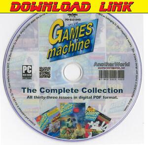Les-jeux-machine-UK-Magazine-full-run-telechargement-PDF-Amiga-Atari-ST-AMSTRAD-MSX