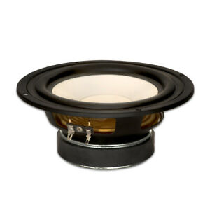 Goldwood-Sound-GW-S650-8-Poly-Cone-6-5-034-Woofer-170-Watt-8ohm-Replacement-Speaker