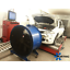 AIRTEC-95MM-CORE-INTERCOOLER-UPGRADE-WITH-AIR-RAM-SCOOP-FOR-MEGANE-2-225-AND-R26 thumbnail 5