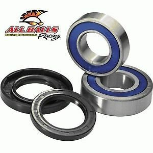 2015-2018 Yamaha YZ250F //2015-2018 Yamaha YZ250FX Front Wheel Bearings and Seals