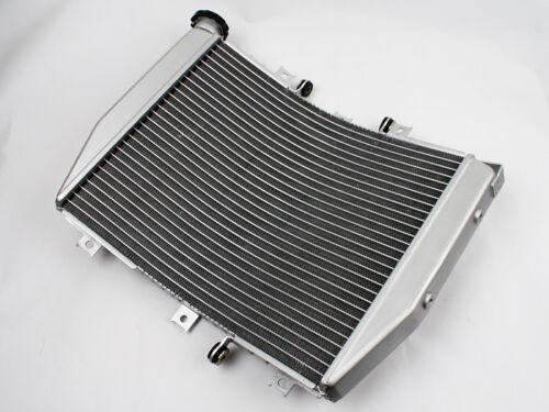 Aluminum Radiator Cooling Fit For Kawasaki Ninja ZX 10R ZX10R 04-05 Motorcycle