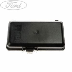 image is loading genuine-ford-transit-mk-7-additional-fuse-box-