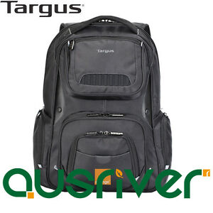 090756b68 D0 Targus Legend IQ Laptop Notebook Backpack Upto 16