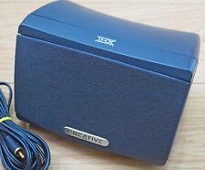 ONE Rare Creative Gigaworks S750 THX Gaming CENTRE Satellite Surround Speaker