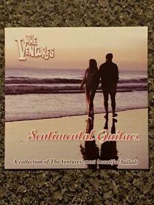 The-Ventures-Sentimental-Guitars