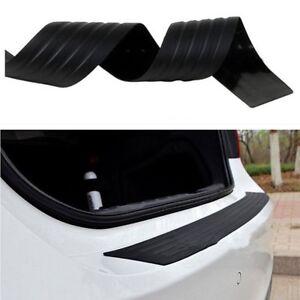 Protector-de-parachoques-universal-auto-SUV-3m-cinta-adhesiva-maletero-proteccion-90x8cm-negro