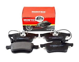 Mintex-Plaquettes-Frein-Avant-MDB3786-pour-CHRYSLER-Fiat-Lancia-Opel-Vauxhall-Combo
