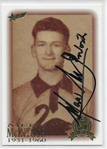 HALL-OF-FAME-CARD-HAND-SIGNED-BY-MERV-MCINTOSH-MINT