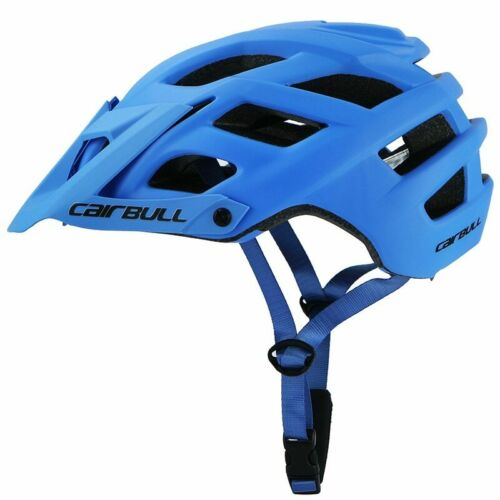 HELMET Women Men LIGTHWEIGHT CYCLING Breathable In-Mold Bicycle SAFETY CAP BIKE