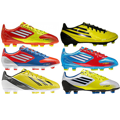 Adidas Ace /& F50 Adizero //Adipower//11Pro//Predator TPU Fg Spikes Volle Satz Neu