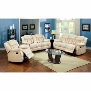 Furniture-of-America-Frey-3-Piece-Faux-Leather-Reclining-Sofa-Set-in-Ivory