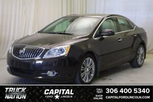 2014 Buick Verano Leather **New Arrival**