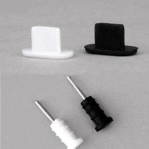 3X-10-set-Anti-Dust-Cap-Earphone-Plug-Stopper-For-iPhone-5S-SE-iPhone-6S-Plus