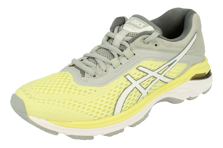 Asics Gt -2000  6 donna Running Trainers T855N scarpe da ginnastica Scarpe 8501  punto vendita