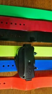 Nouveau Tri Tronics Collier De Chien G2, G3 Exp Ajouter Sur Avec Nouveau Bracelet-afficher Le Titre D'origine