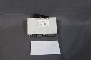FD101-OEM-FORD-TRAILER-TOWING-AND-LIGHT-CONTROL-MODULE-COMPUTER-UNDER-DASH