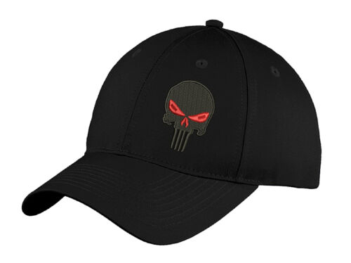 Punisher Embroidered Hat