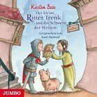 Der kleine Ritter Trenk und das Schwein der Weisen von Kirsten Boie (2013)