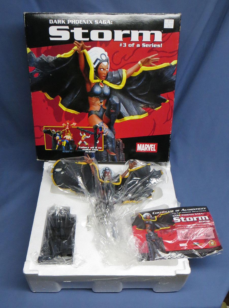 Rare Marvel Dark Phoenix Saga