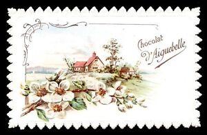Chromo Aiguebelle-paysages Et Fleur Denteles 7 Dyfakk8i-07231720-620509625