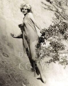 8x10-photo-of-Jean-Harlow-16-1920s-1930s-Hollywood-movie-star-sex-symbol-posed