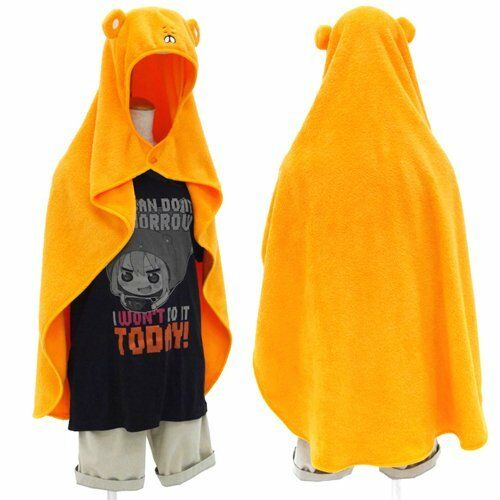 Umaru-chan Official Hood cloak Mantle COSPA Costume Cosplay from JAPAN Himouto
