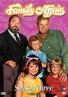 Family Affair Season 3 0030306780894 DVD Region 1