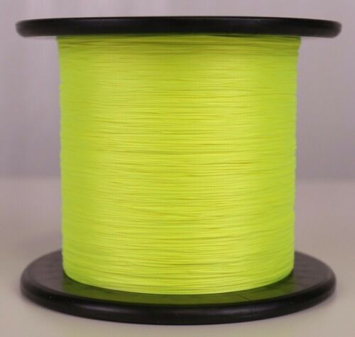Scientific Anglers Dacron Fly Line Backing 1000 Yards 20 lbs Yellow ON SALE
