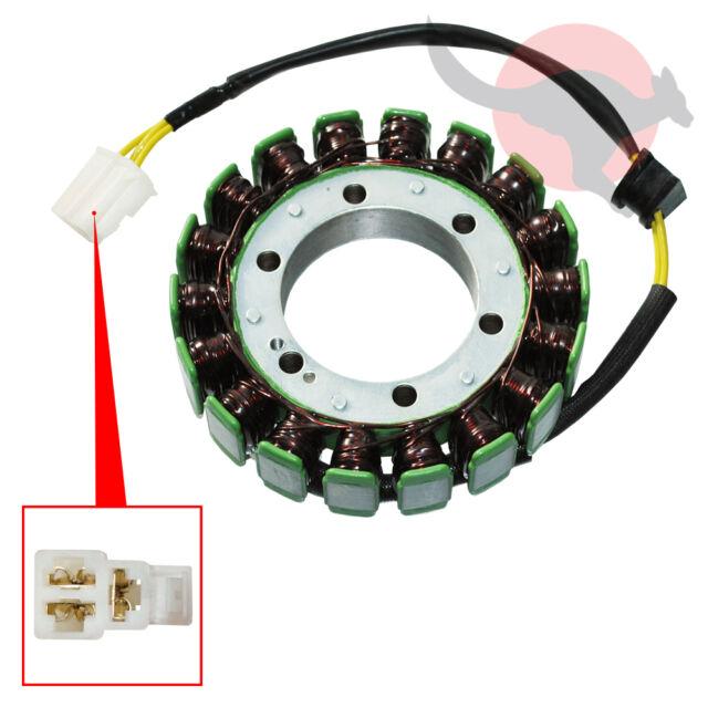 Estátor [Electrosport] - Ducati 749/999/1098 R/S / 1198 R/S - COD.V833200167