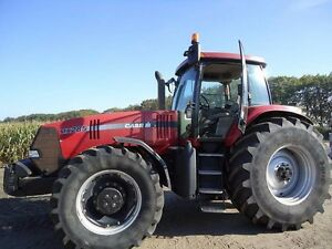 case ih magnum mx185 mx285 tractor service repair manual ebay rh ebay com Case International Tractors Case Tractor Model C