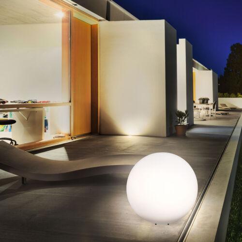 esotec 106026 Solar Leuchtkugel 50cm Solarlampe Gartenleuchte Solarkugel LED