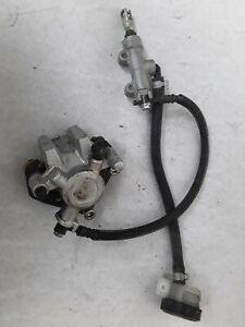 Kawasaki-1000-Concours-ZG1000-Rear-Brake-Caliper-amp-Master-Cylinder