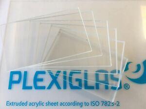 2 mm, 1500 x 700 mm Acrylglas Zuschnitt Plexiglas Zuschnitt 2-8mm Platte//Scheibe klar//transparent