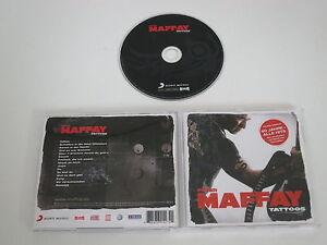 PETER-MAFFAY-TATUAGGI-SONY-MUSICA-88697-60427-2-CD-ALBUM