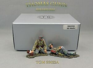 Thomas-Gunn-TGM-SS022A-SS-MEDIC-SET-SPRING-Version-NEUF-NEW