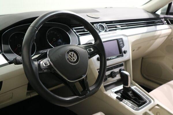 VW Passat 1,6 TDi 120 Comfortl. Variant DSG - billede 3