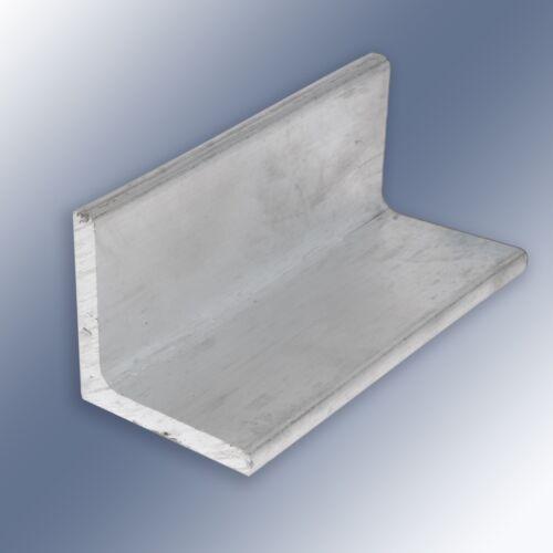 1 piece 2 X 2 X 1//8 X 6 FT  6061 Aluminum Angle Ships UPS