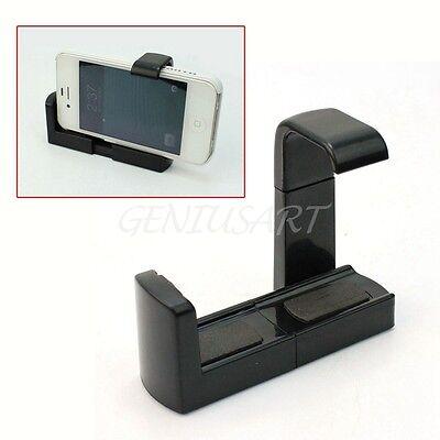 Stativ Tripod Halter Halterung Adapter für Handy iPhone 5S 4S 4 5 S Samsung