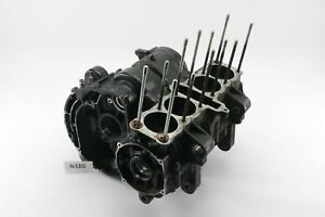 Yamaha-XJ-600-51J-Bj-1988-Motor-housing-engine-block-N32G