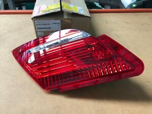 BMW-Genuine-E65-66-7-Series-Boot-Trunk-Lid-Inner-Tail-Light-LEFT-63216938517-NEW